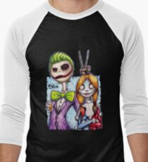 Nightmare In Gotham T-Shirt