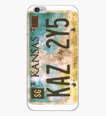 KAZ2Y5  iPhone Case
