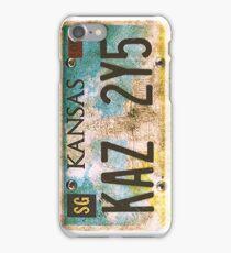 KAZ2Y5  iPhone Case/Skin