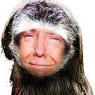 Sloth Ronald Slump by SpLotchy