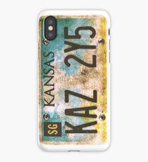 KAZ2Y5  iPhone Case