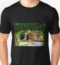 Hotel Accommodation T-Shirt