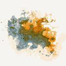 Cloud Bursts by ElaineLauzon