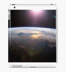 Deep Earth iPad Case/Skin