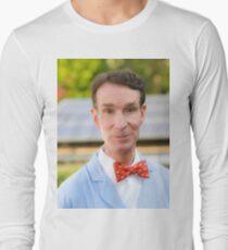 Bill Nye The Highest Guy Long Sleeve T-Shirt
