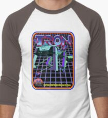 Vintage Tron Game T-Shirt