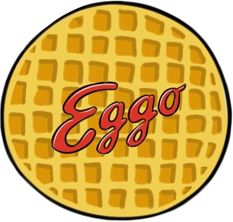 eggo waffles logo - photo #21