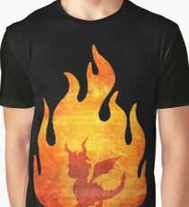 The Chosen Dragon  Graphic T-Shirt