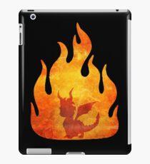The Chosen Dragon  iPad Case/Skin