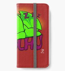 Little Cthulu iPhone Wallet/Case/Skin
