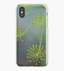 Nature's Candelabras  iPhone Case/Skin