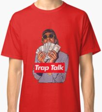 Rich the kid Classic T-Shirt