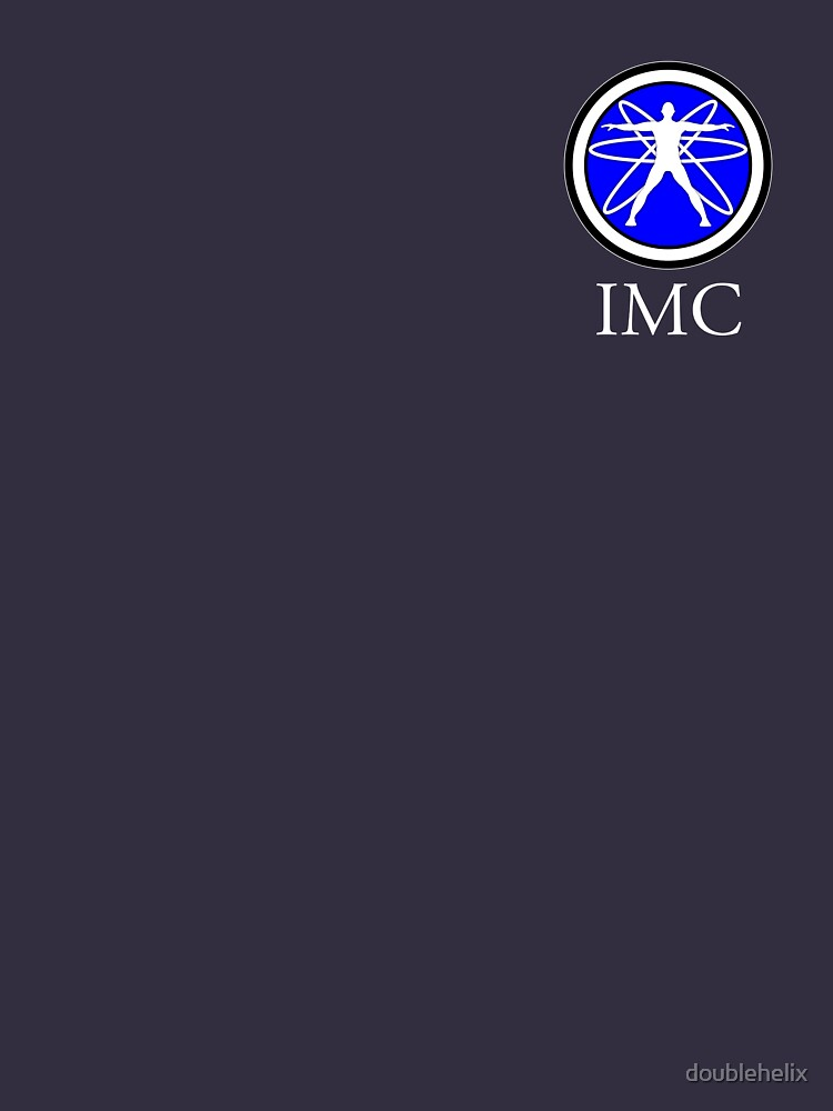 International Machine Consortium (dark) by doublehelix