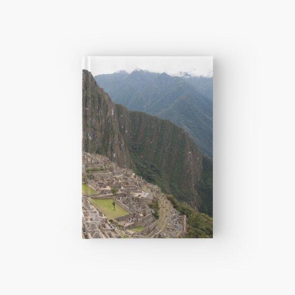 Calendar Machu 09 Hardcover Journal