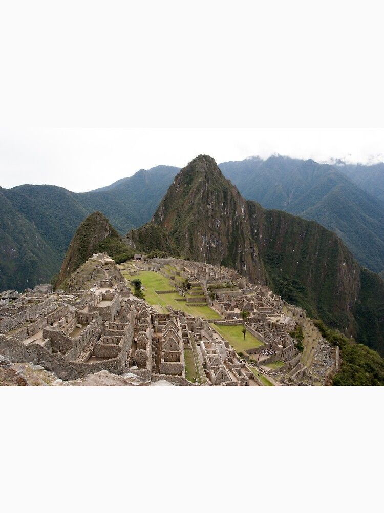 Calendar Machu 09 by DamnAssFunny