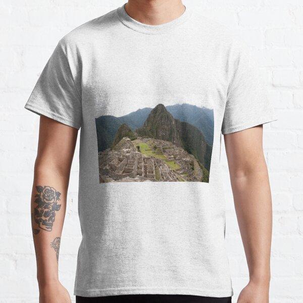 Calendar Machu 09 Classic T-Shirt