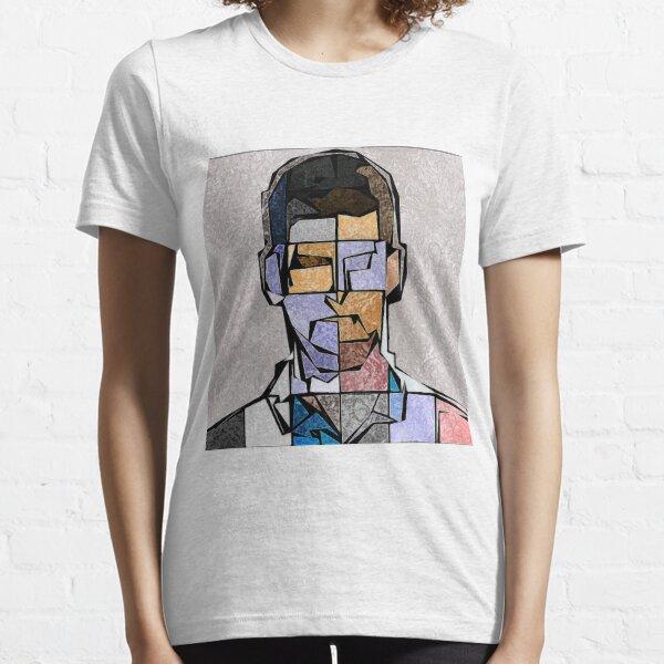Novak Djokovic Essential T-Shirt