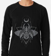 Okkulter Käfer Leichter Pullover