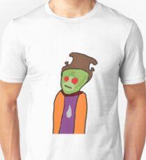 Full noot T-Shirt