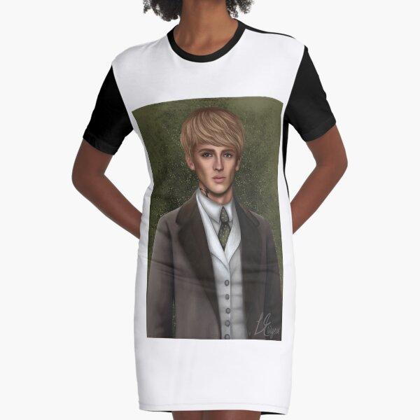 Matthew Fairchild  Graphic T-Shirt Dress