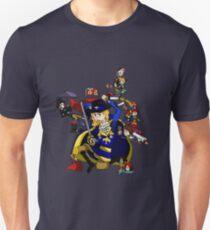 Renaissance Map of France Unisex T-Shirt
