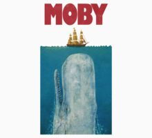 Moby  | Unisex T-Shirt