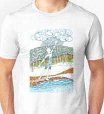 Tane mahuta T-Shirt