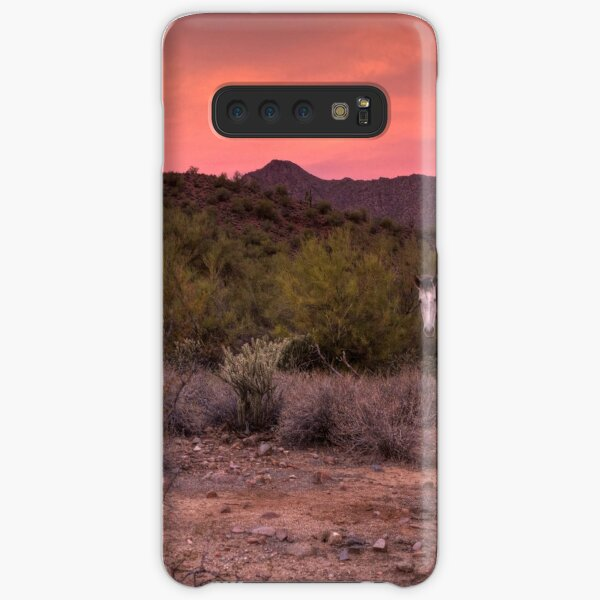 A Tranquil Moment Samsung Galaxy Snap Case