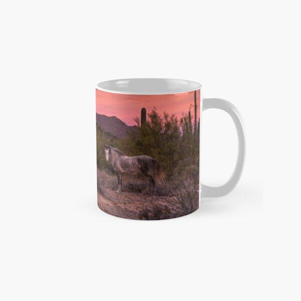A Tranquil Moment Classic Mug