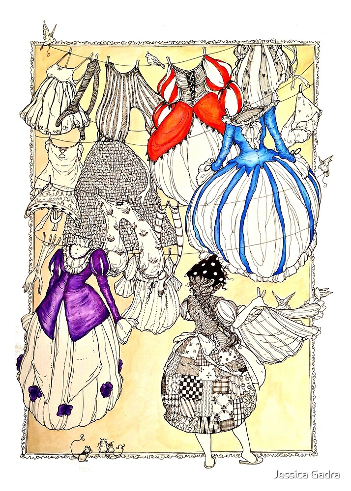 """""""Cinderella and Laundry"""" by jessicagadra 