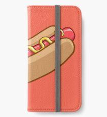 hotdog iPhone Wallet/Case/Skin