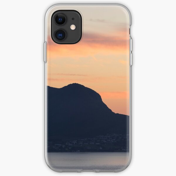 ÅLESUND 08 iPhone Soft Case