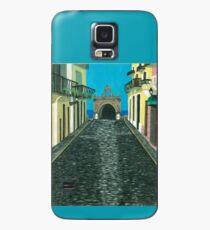 Capilla Del Cristo Case/Skin for Samsung Galaxy