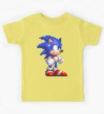 Sonic 3 Kids Tee
