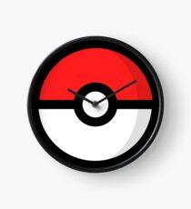 Reloj Pokémon - Pokébola