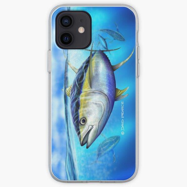Yellowfin Tuna iPhone Soft Case