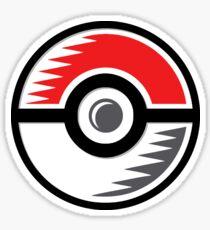 Pokémon - Pokémon Center Sticker