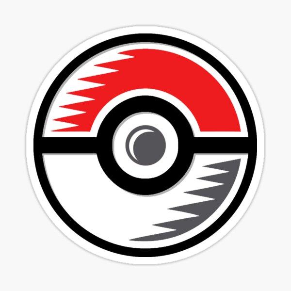 Pokémon - Centre Pokémon Sticker