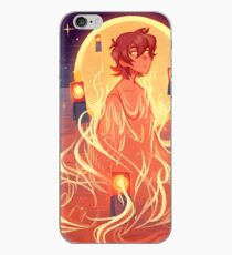 Song of Fire iPhone Case