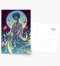 Song of Water Postcards