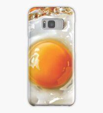 Bacon & Eggs Samsung Galaxy Case/Skin