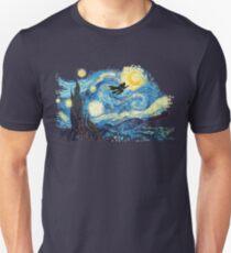starry potter T-Shirt