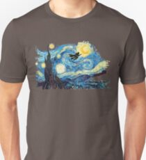 starry potter Unisex T-Shirt