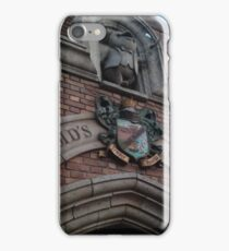 Toads wild ride iPhone Case/Skin
