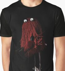 Red guy Graphic T-Shirt