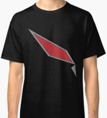 Pokémon Sun & Moon - Gladion's Jacket Design Classic T-Shirt