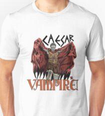 Caesar Was A Vampire! Unisex T-Shirt