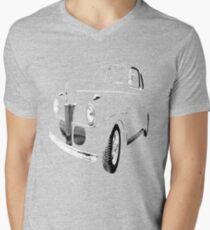 1941 Ford, Black on Black T-Shirt