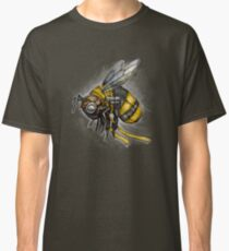 Bumblebee Shirt (for dark shirts) Classic T-Shirt