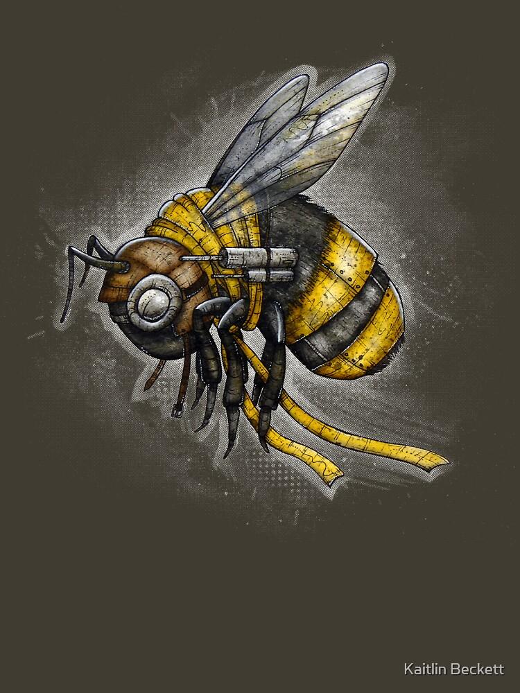 Bumblebee Shirt (for dark shirts) | Unisex T-Shirt